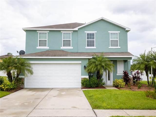 7915 Tanbier Drive, Orlando, FL 32818 (MLS #O5974920) :: Cartwright Realty