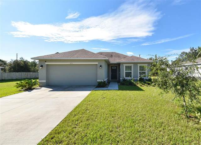 371 Hibiscus Drive, Poinciana, FL 34759 (MLS #O5974922) :: The Curlings Group