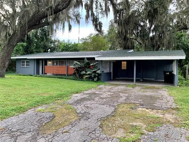 702 Sweetbriar Road, Orlando, FL 32806 (MLS #O5974925) :: Your Florida House Team