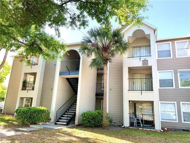 4756 Walden Circle #33, Orlando, FL 32811 (MLS #O5974929) :: Griffin Group
