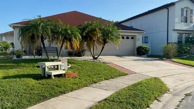2133 Heritage Village Lane, Orlando, FL 32837 (MLS #O5974933) :: Griffin Group