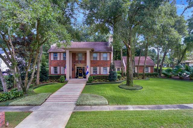 1101 Tall Pine Drive, Apopka, FL 32712 (MLS #O5974937) :: Kelli and Audrey at RE/MAX Tropical Sands