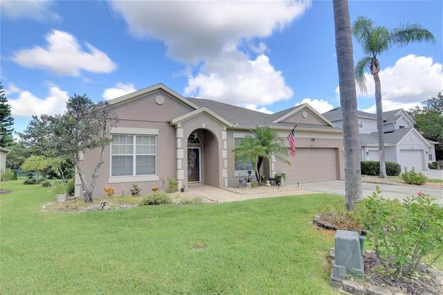 5400 White Heron Place, Oviedo, FL 32765 (MLS #O5974939) :: Alpha Equity Team
