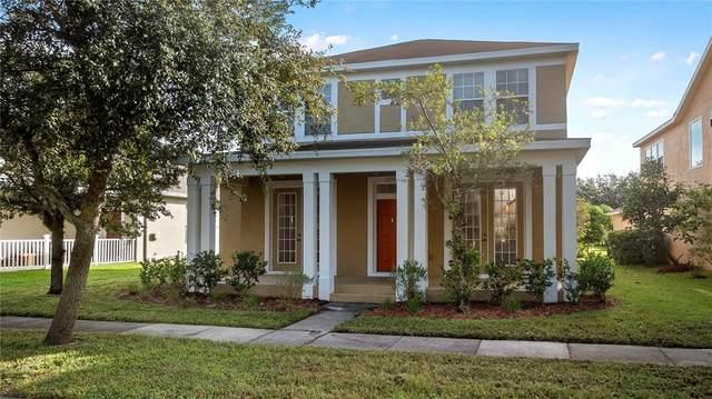 1939 Saffron Plum Lane, Orlando, FL 32828 (MLS #O5974943) :: Cartwright Realty