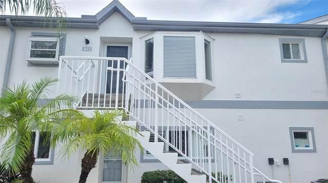 611 Ocean Park Lane V238, Cape Canaveral, FL 32920 (MLS #O5974946) :: Zarghami Group