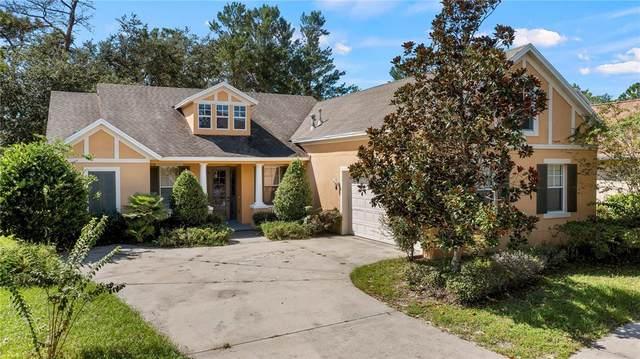 606 Brookfield Terrace, Deland, FL 32724 (MLS #O5974952) :: The Duncan Duo Team