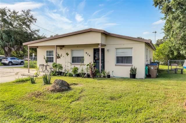 924 Garden Street, Kissimmee, FL 34744 (MLS #O5974953) :: Armel Real Estate