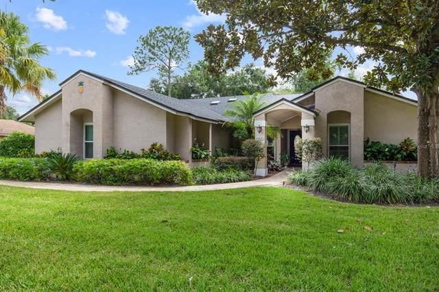 902 Versailles Circle, Maitland, FL 32751 (MLS #O5974960) :: Bob Paulson with Vylla Home