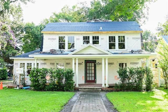 17 N Shine Avenue, Orlando, FL 32801 (MLS #O5974971) :: Memory Hopkins Real Estate