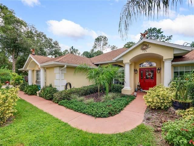 377 Ruth Jennings Drive, Debary, FL 32713 (MLS #O5974981) :: Florida Life Real Estate Group