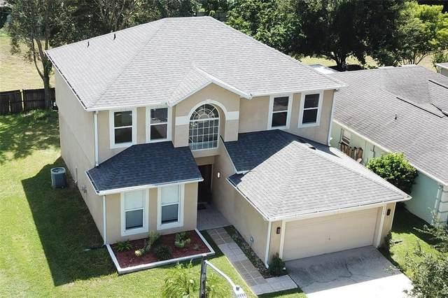 2248 Wekiva Reserve Boulevard, Apopka, FL 32703 (MLS #O5974991) :: Florida Life Real Estate Group