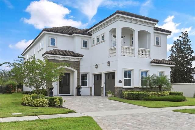 1087 Jack Nicklaus Court, Kissimmee, FL 34747 (MLS #O5975008) :: Team Buky