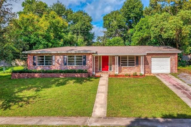 1336 W Hartley Circle, Deltona, FL 32725 (MLS #O5975011) :: Cartwright Realty