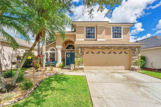 611 Tuten Trail, Orlando, FL 32828 (MLS #O5975022) :: Cartwright Realty