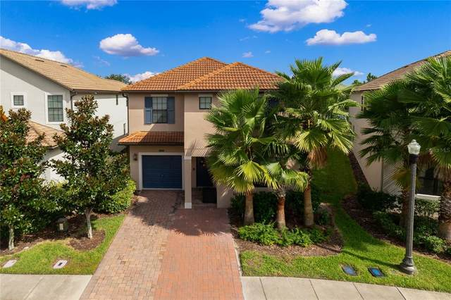 5484 Solterra Circle, Davenport, FL 33837 (MLS #O5975023) :: The Curlings Group