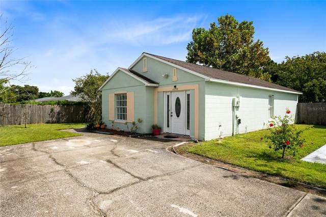 11159 Einbender Road, Orlando, FL 32825 (MLS #O5975024) :: Zarghami Group