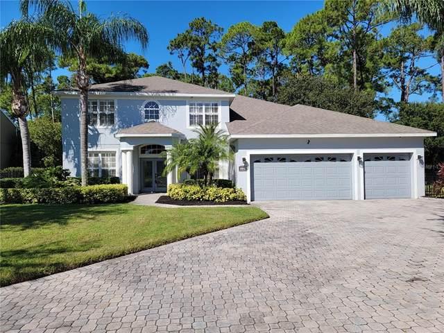 14043 Zephermoor Lane, Winter Garden, FL 34787 (MLS #O5975028) :: Zarghami Group