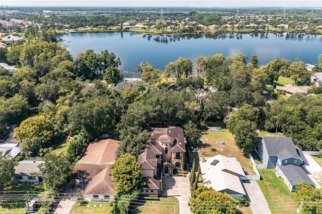 6632 Sawyer Shores Lane, Windermere, FL 34786 (MLS #O5975042) :: Your Florida House Team