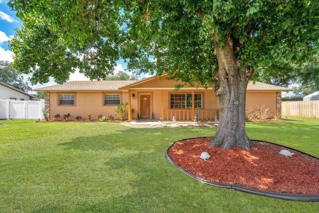 1209 Lynn Avenue, Auburndale, FL 33823 (MLS #O5975045) :: Aybar Homes