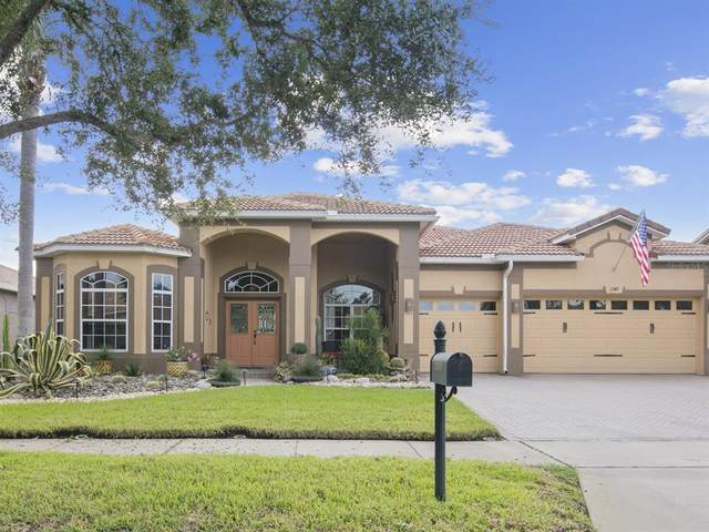 1349 Marble Crest Way, Winter Garden, FL 34787 (MLS #O5975051) :: Your Florida House Team