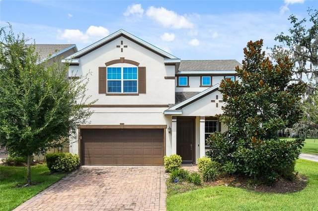 965 Marsh Reed Drive, Winter Garden, FL 34787 (MLS #O5975052) :: Lockhart & Walseth Team, Realtors