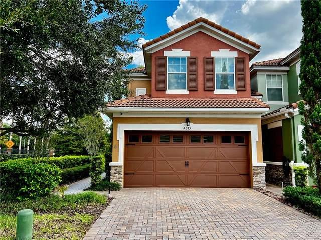 4879 Fiorazante Avenue, Orlando, FL 32839 (MLS #O5975072) :: Wolves Realty