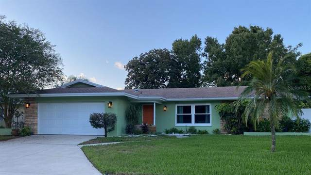 3306 San Domingo Street, Clearwater, FL 33759 (MLS #O5975076) :: Dalton Wade Real Estate Group
