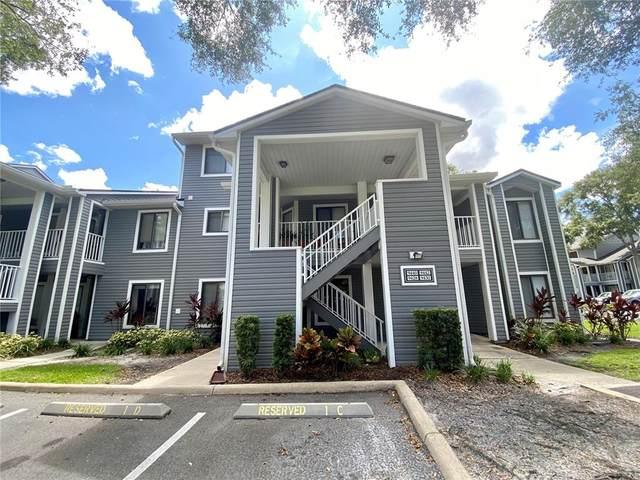 9428 Torrington Avenue #9428, Orlando, FL 32817 (MLS #O5975086) :: Dalton Wade Real Estate Group