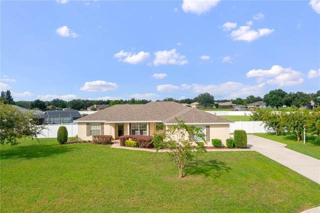 2011 Misty Morning Drive, Winter Haven, FL 33880 (MLS #O5975087) :: Cartwright Realty