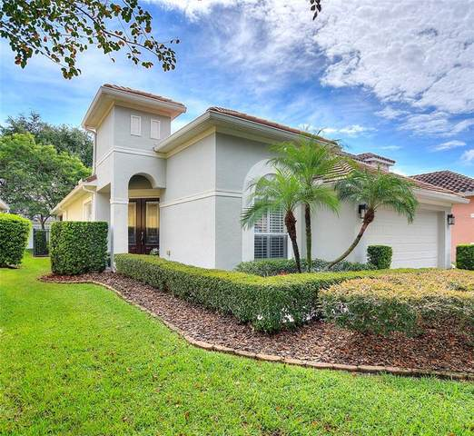 8237 Via Verona, Orlando, FL 32836 (MLS #O5975104) :: Cartwright Realty