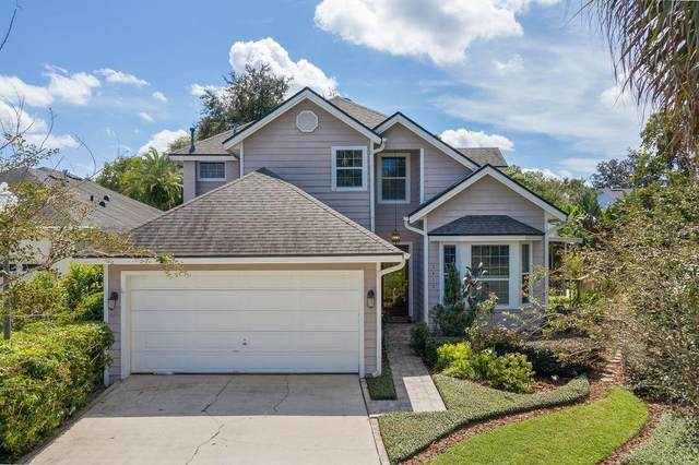 2613 Queen Mary Place, Maitland, FL 32751 (MLS #O5975113) :: The Duncan Duo Team