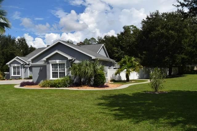 5932 Patricia Place, Weeki Wachee, FL 34607 (MLS #O5975114) :: Lockhart & Walseth Team, Realtors