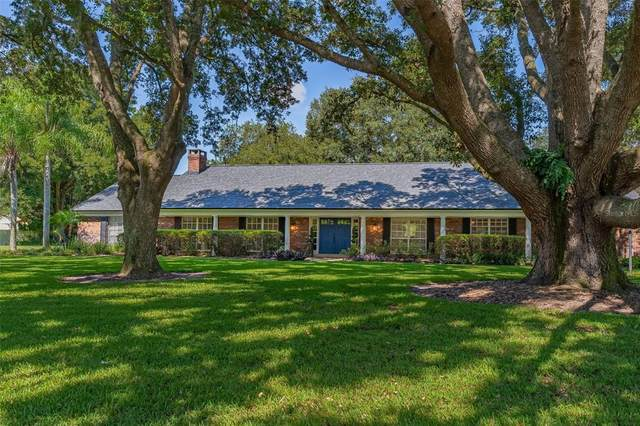 300 Beech Tree Lane, Longwood, FL 32779 (MLS #O5975116) :: The Duncan Duo Team