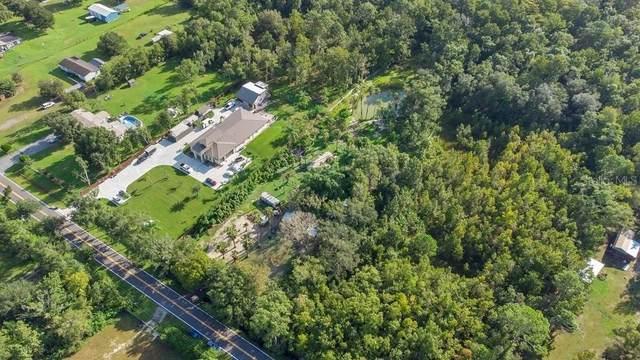 805 Baron Road, Orlando, FL 32828 (MLS #O5975122) :: Zarghami Group