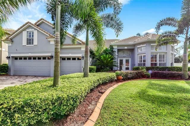 3312 Kentshire Boulevard, Ocoee, FL 34761 (MLS #O5975125) :: Southern Associates Realty LLC