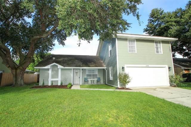 2046 Ambergris Drive, Orlando, FL 32822 (MLS #O5975126) :: Southern Associates Realty LLC