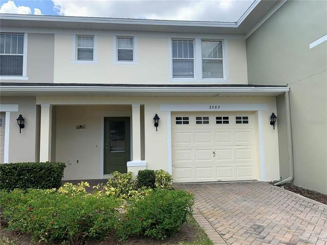 2082 Cypress Bay Boulevard, Kissimmee, FL 34743 (MLS #O5975142) :: Your Florida House Team