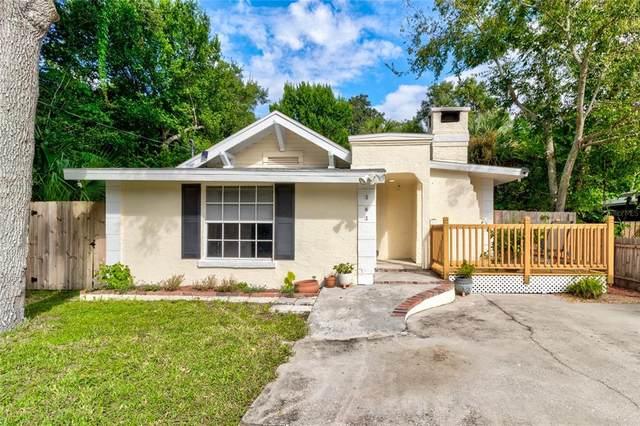 161 Highland Avenue, Ormond Beach, FL 32174 (MLS #O5975143) :: Pepine Realty