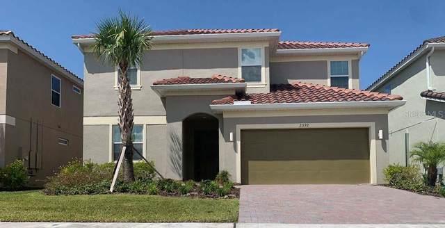 2592 Shanti Drive, Kissimmee, FL 34746 (MLS #O5975150) :: Southern Associates Realty LLC