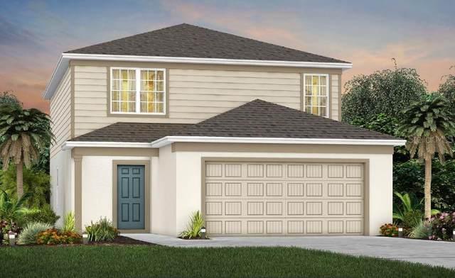 5150 Royal Point Avenue, Kissimmee, FL 34746 (MLS #O5975162) :: The Hesse Team