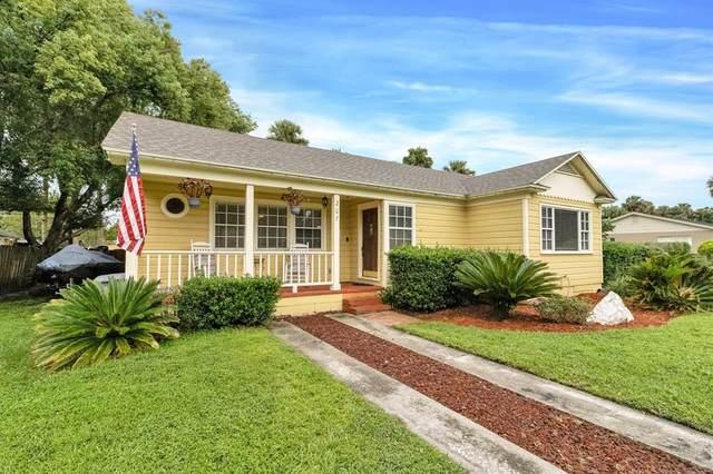 207 S Summerlin Avenue, Sanford, FL 32771 (MLS #O5975164) :: Everlane Realty