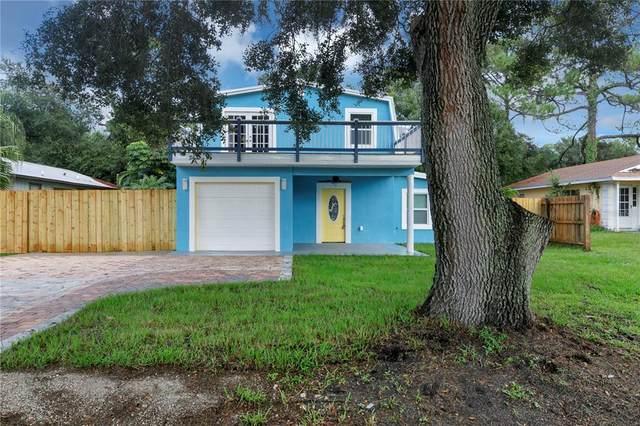 664 29TH Avenue SW, Vero Beach, FL 32968 (MLS #O5975165) :: Zarghami Group