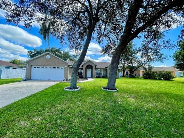 2743 Sanger Terrace, Deltona, FL 32738 (MLS #O5975173) :: The Curlings Group