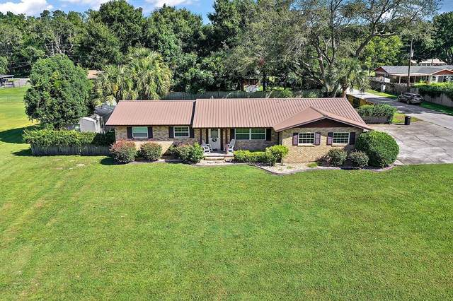 4732 County Road 116, Wildwood, FL 34785 (MLS #O5975192) :: Griffin Group