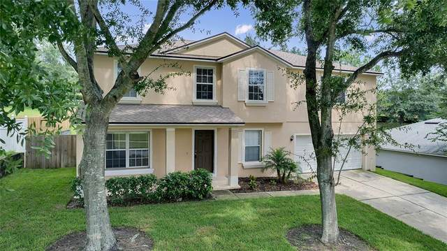 1834 Vale Drive, Clermont, FL 34711 (MLS #O5975197) :: Dalton Wade Real Estate Group