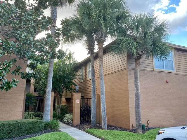 400 Summit Ridge Place #102, Longwood, FL 32779 (MLS #O5975201) :: Bob Paulson with Vylla Home