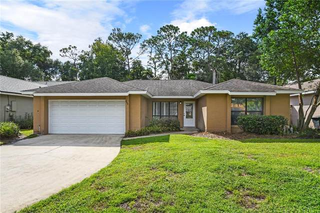890 W Timberland Trail, Altamonte Springs, FL 32714 (MLS #O5975206) :: Cartwright Realty