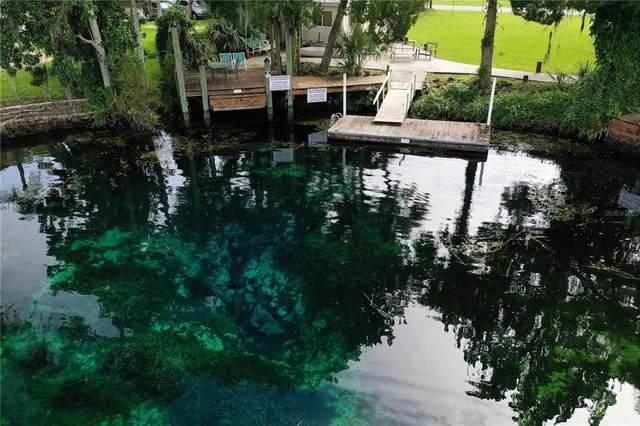 SE Cutler Spur Boulevard, Crystal River, FL 34429 (MLS #O5975208) :: Globalwide Realty