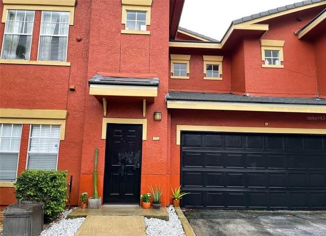 197 Villa Di Este Terrace #205, Lake Mary, FL 32746 (MLS #O5975214) :: Stiver Firth International