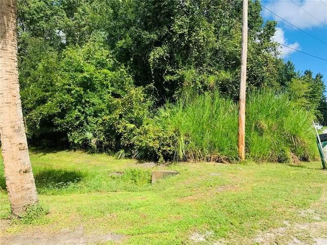 Frances Avenue Lot 93, 94, 95 , Sanford, FL 32773 (MLS #O5975218) :: Gate Arty & the Group - Keller Williams Realty Smart